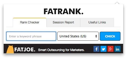 Fat-Rank-SEO-Tool