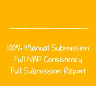 Local Citation Submission Service